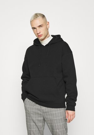 JORBRINK HOOD - Sweatshirt - black