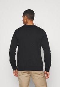 Element - SPECTER CREW - Sweatshirt - flint black - 2