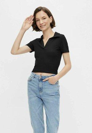 STYLE - Basic T-shirt - black