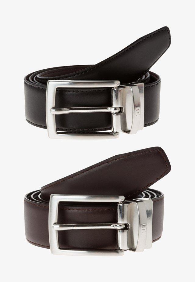 Cintura - black/brown