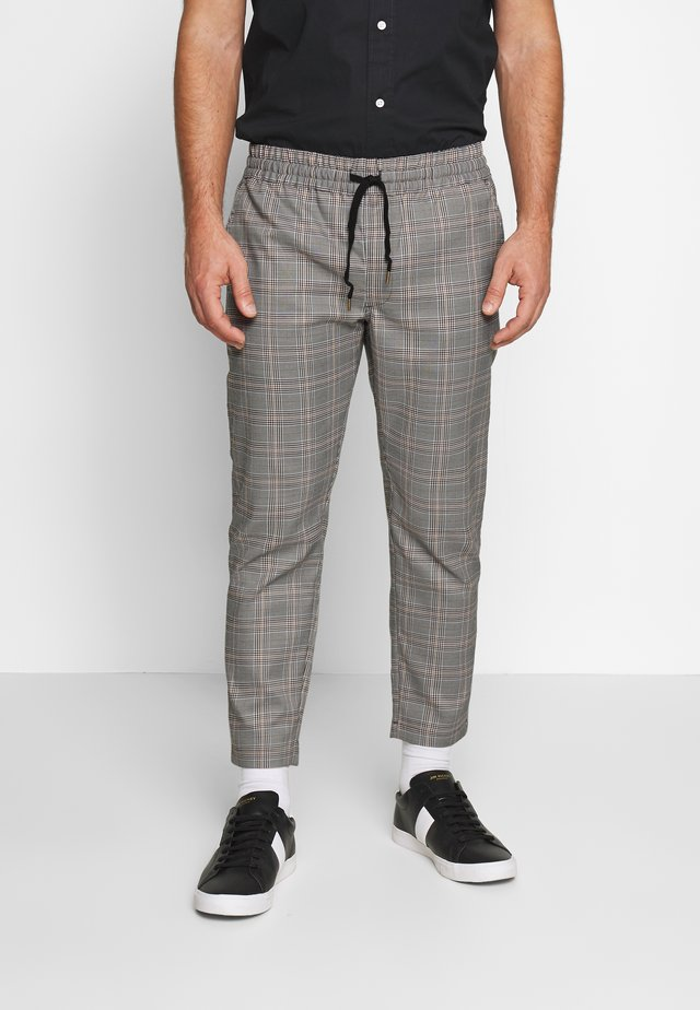 ATACAMA - Trousers - paloma