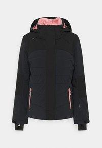 Roxy - DAKOTA - Snowboard jacket - true black - 6