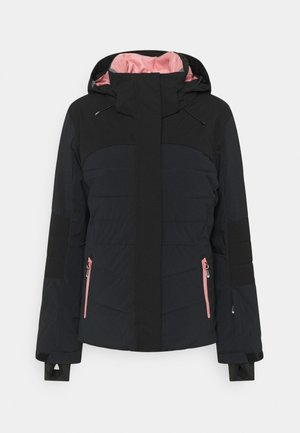 DAKOTA - Snowboard jacket - true black