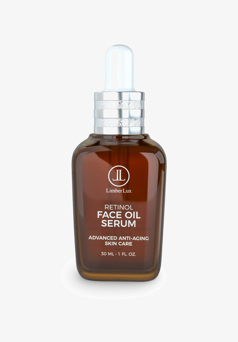 Limberlux - RETINOL 0.5% FACE OIL SERUM WITH SQUALANE AND ARGAN OIL - Face oil - -