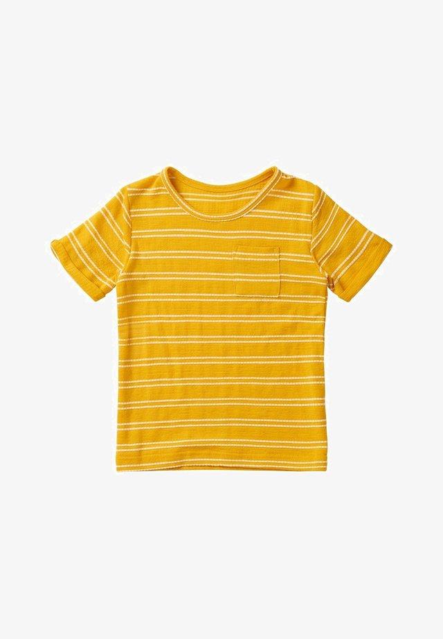 Print T-shirt - banana