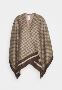 River Island - Scarf - brown - 0