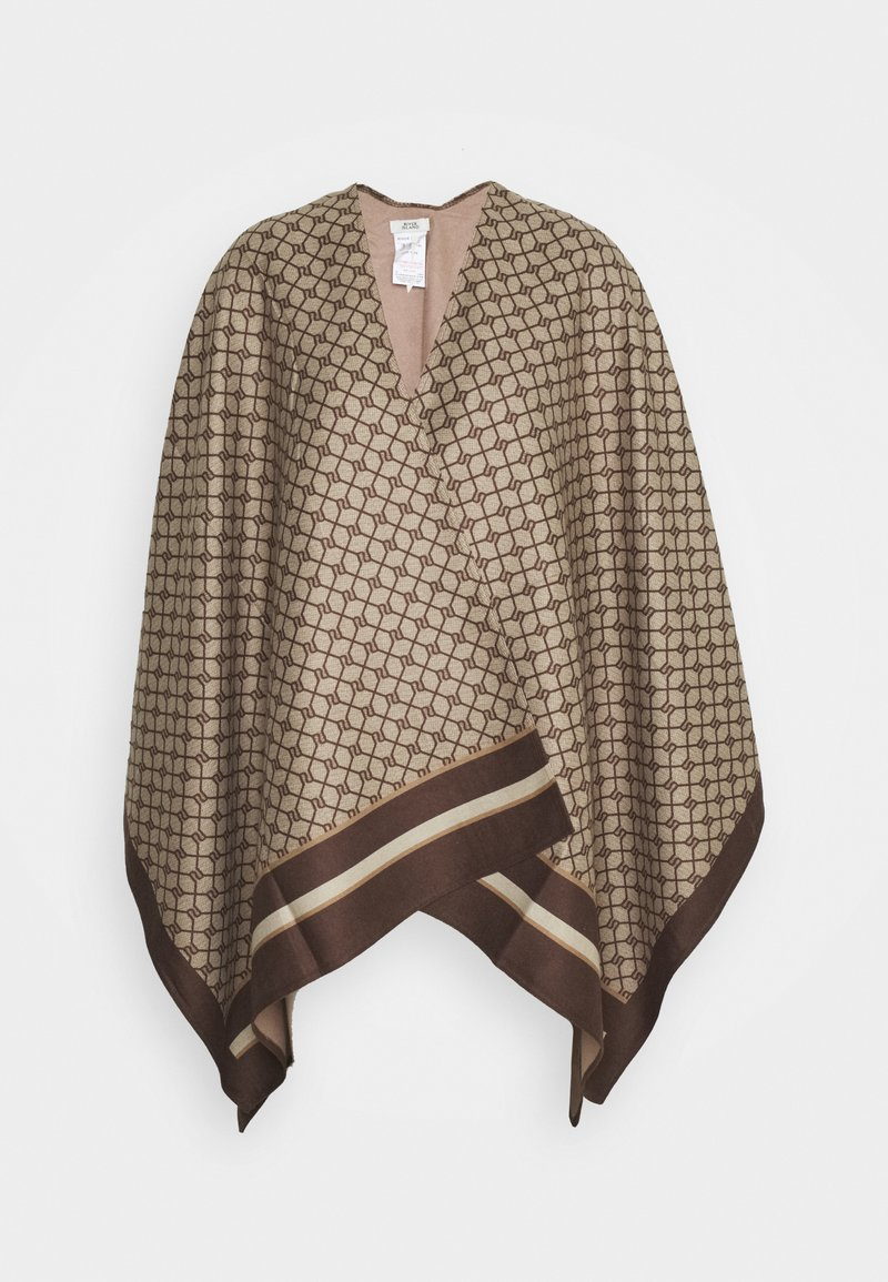 River Island - Scarf - brown