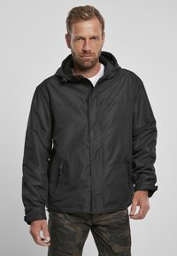 Brandit - Summer jacket - black - 0