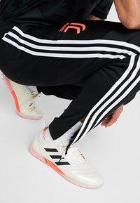 adidas Performance - JUVENTUS TURIN TR PNT - Vereinsmannschaften - black/white - 4