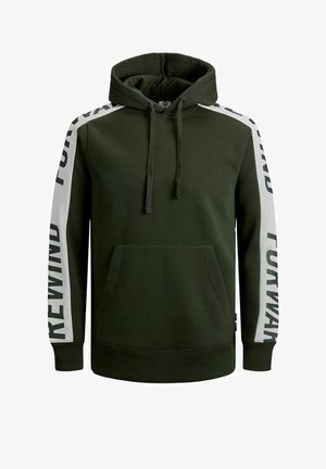 JWHROCK - Sweatshirt - rosin