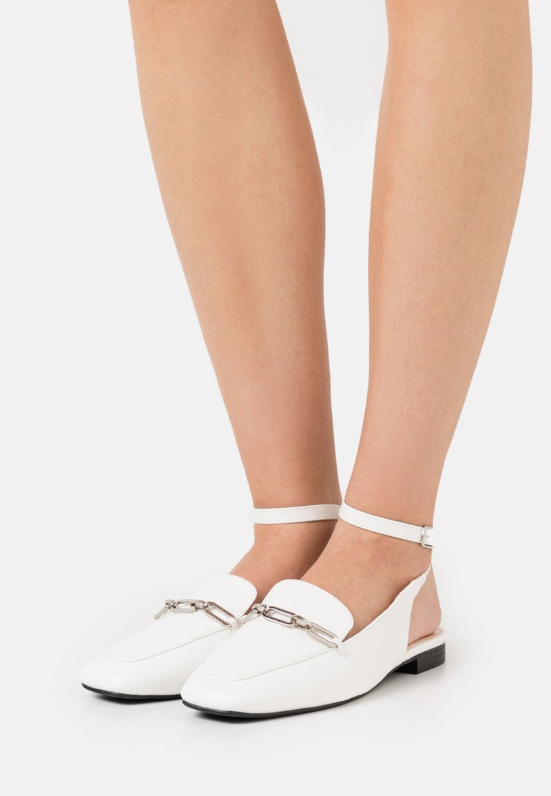 RAID - LUNA - Loafers - white