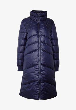 LANGARM - Płaszcz zimowy - blue