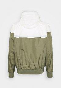 Nike Sportswear - Summer jacket - twilight marsh/sail/twilight marsh - 1