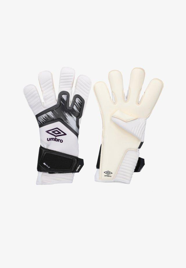 NEO PRO ROLLFINGER TW-HANDSC - Gloves - weisslila