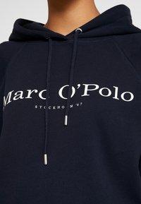 Marc O'Polo - Hoodie - midnight blue - 4