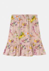 Molo - BRADIE - Wrap skirt - pink - 1