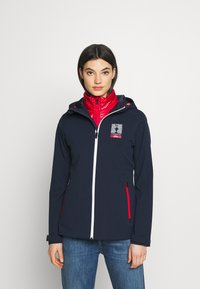 North Sails - WATERPROOF NEWPORT  - Lehká bunda - navy blue - 0