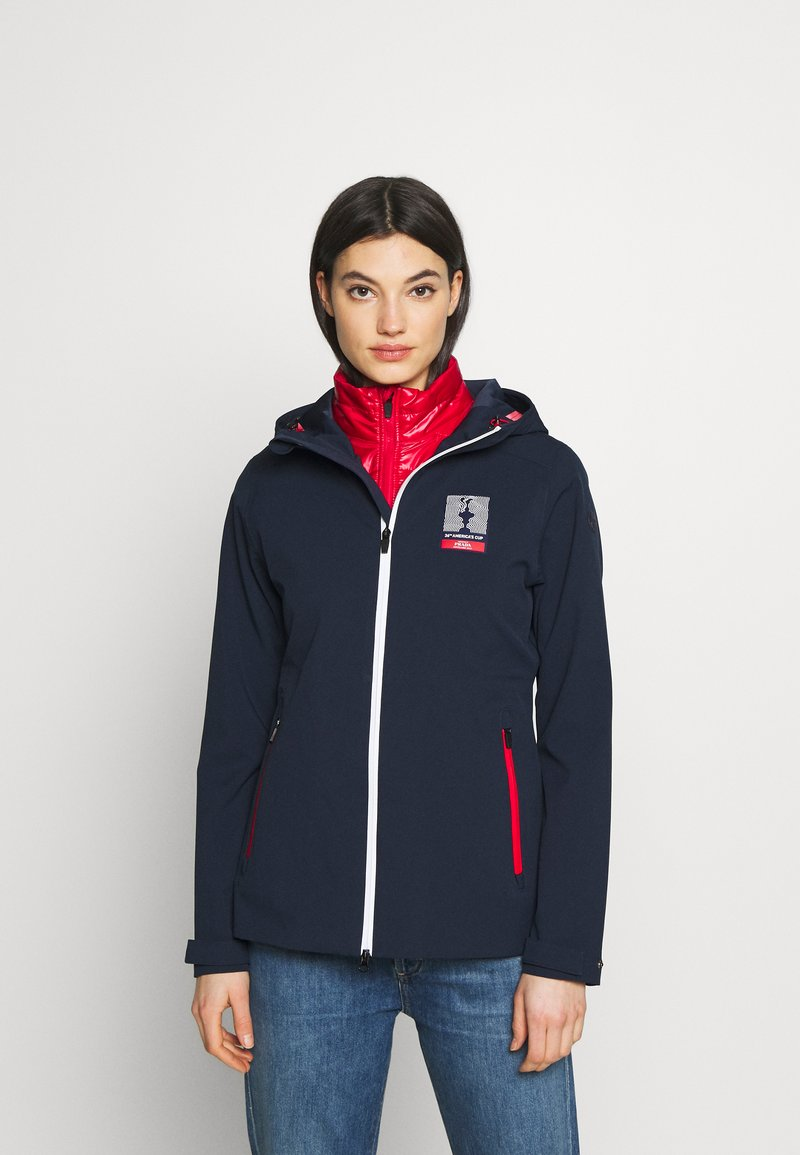 North Sails - WATERPROOF NEWPORT  - Lehká bunda - navy blue
