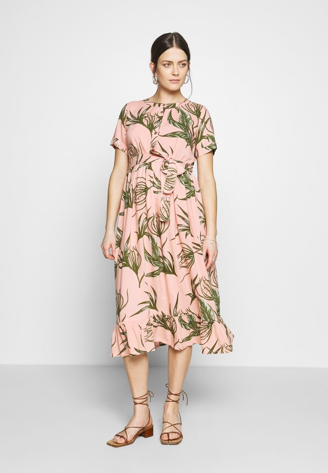 MLDARLING LIA DRESS - Vestito estivo - mellow rose