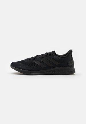SUPERNOVA - Zapatillas de running neutras - core black/grey six