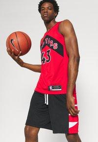 Nike Performance - NBA TORONTO RAPTORS SWINGMAN  - Club wear - university red - 3