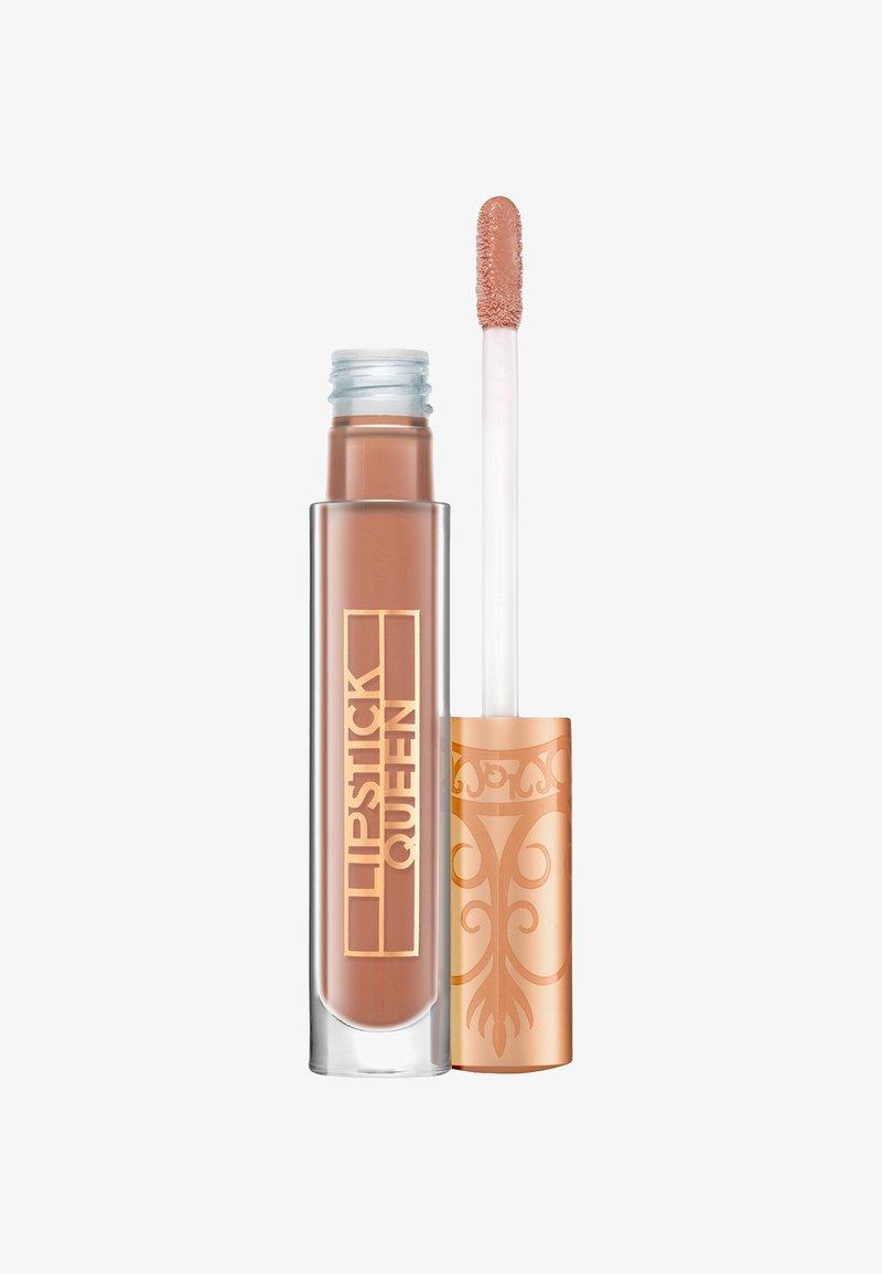 Lipstick Queen - REIGN & SHINE LIP GLOSS - Lip gloss - knight of nude