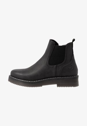 NERIA - Ankle boots - black