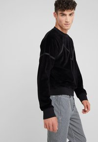 Just Cavalli - Sweatshirt - black - 3
