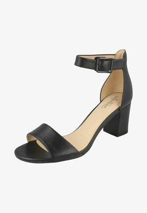 DEVA MAE - Sandals - black