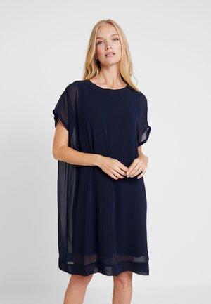 CUJODY DRESS - Kjole - blue iris