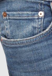 Citizens of Humanity - LONDON - Straight leg jeans - deep lake - 3