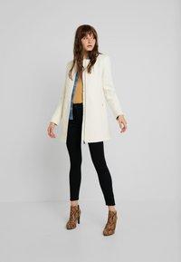 Vero Moda - VMCALA MARIS  - Krátký kabát - birch - 1