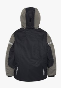 CMP - BOY JACKET FIX HOOD - Laskettelutakki - antracite - 1