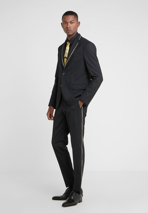 FORMALE  ABITO TESSUTO - Suit - nero