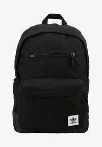 adidas Originals - CLASSIC  - Reppu - black - 6