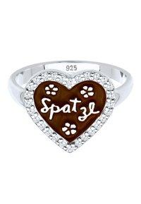 Elli - SPATZI - Ring - braun - 1