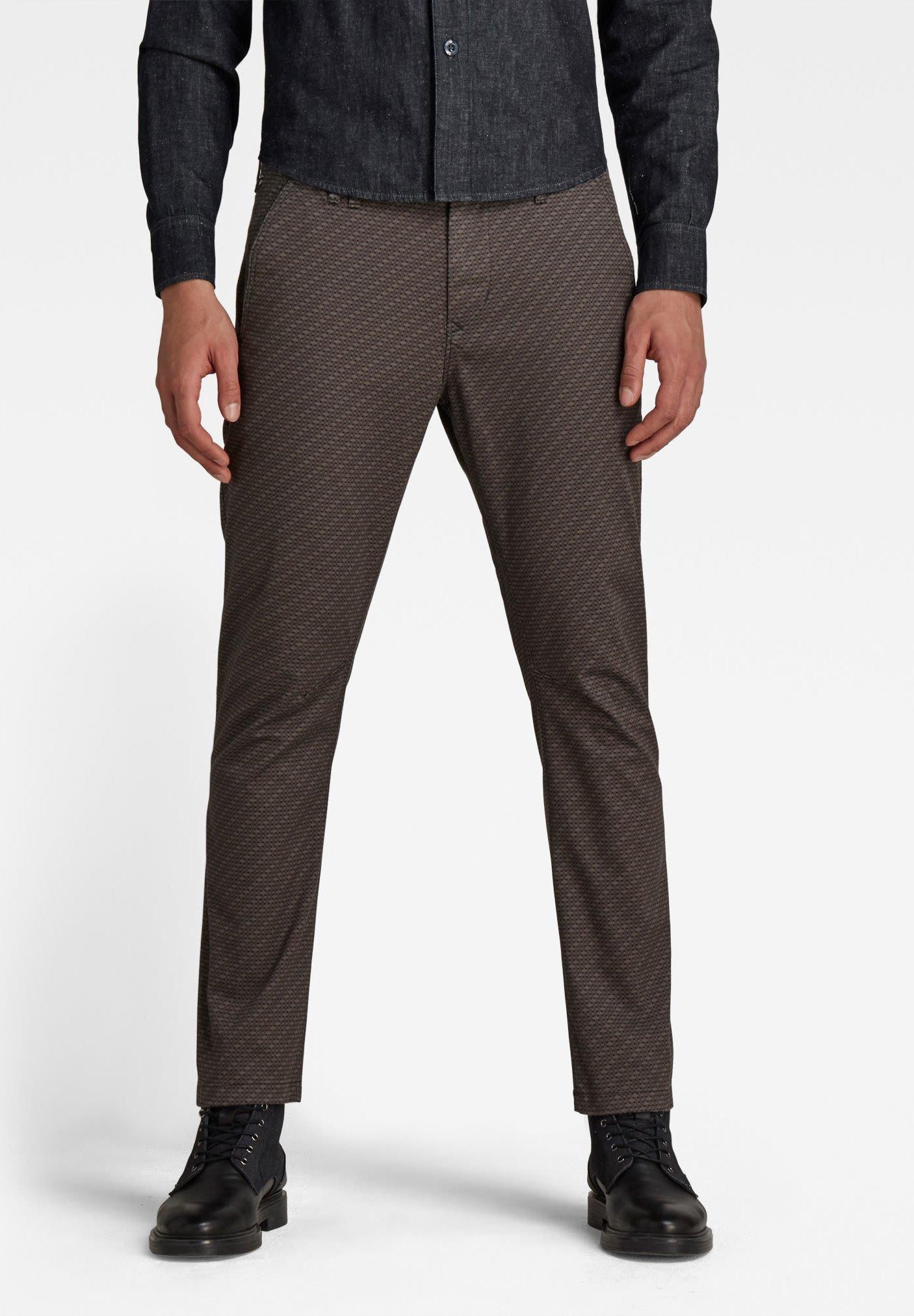 Uomo VETAR SLIM CHINO - Pantaloni