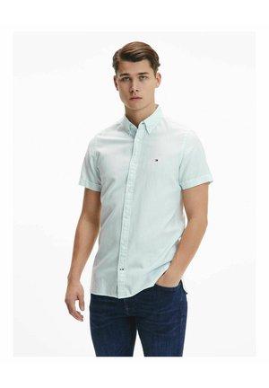 SLIM - Shirt - weiss