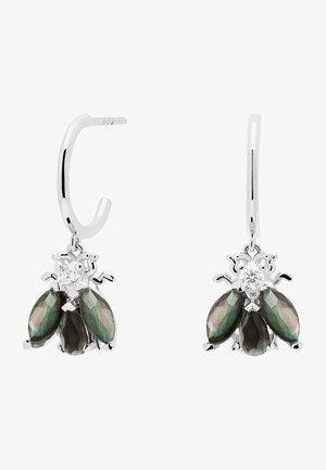 ZAZA - Earrings - silber