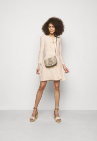 See by Chloé - Day dress - beige - 1