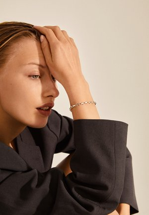 BRACELET CLARITY - Bracelet - silver-coloured