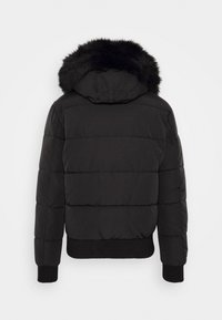 Sixth June - IRRIDESCENT - Winterjacke - black - 1