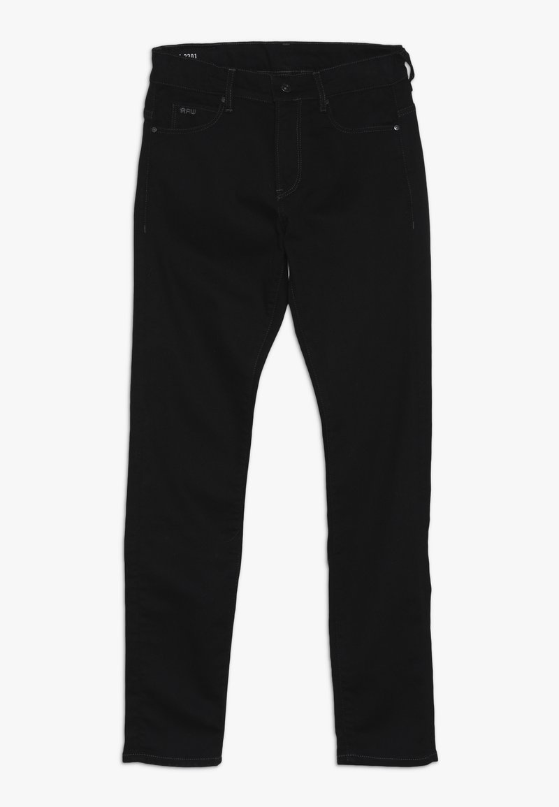 G-Star - PANT 3301 - Jeans relaxed fit - black