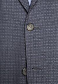 Tommy Hilfiger Tailored - FLEX SLIM FIT SUIT - Suit - grey - 9