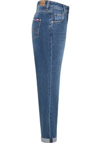 Mustang - MOMS - Jeans Tapered Fit - blau - 8
