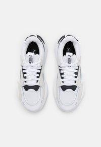 Puma - RS-Z UNISEX - Sneakers laag - white/black - 3