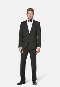 Bugatti - Suit jacket - black - 1