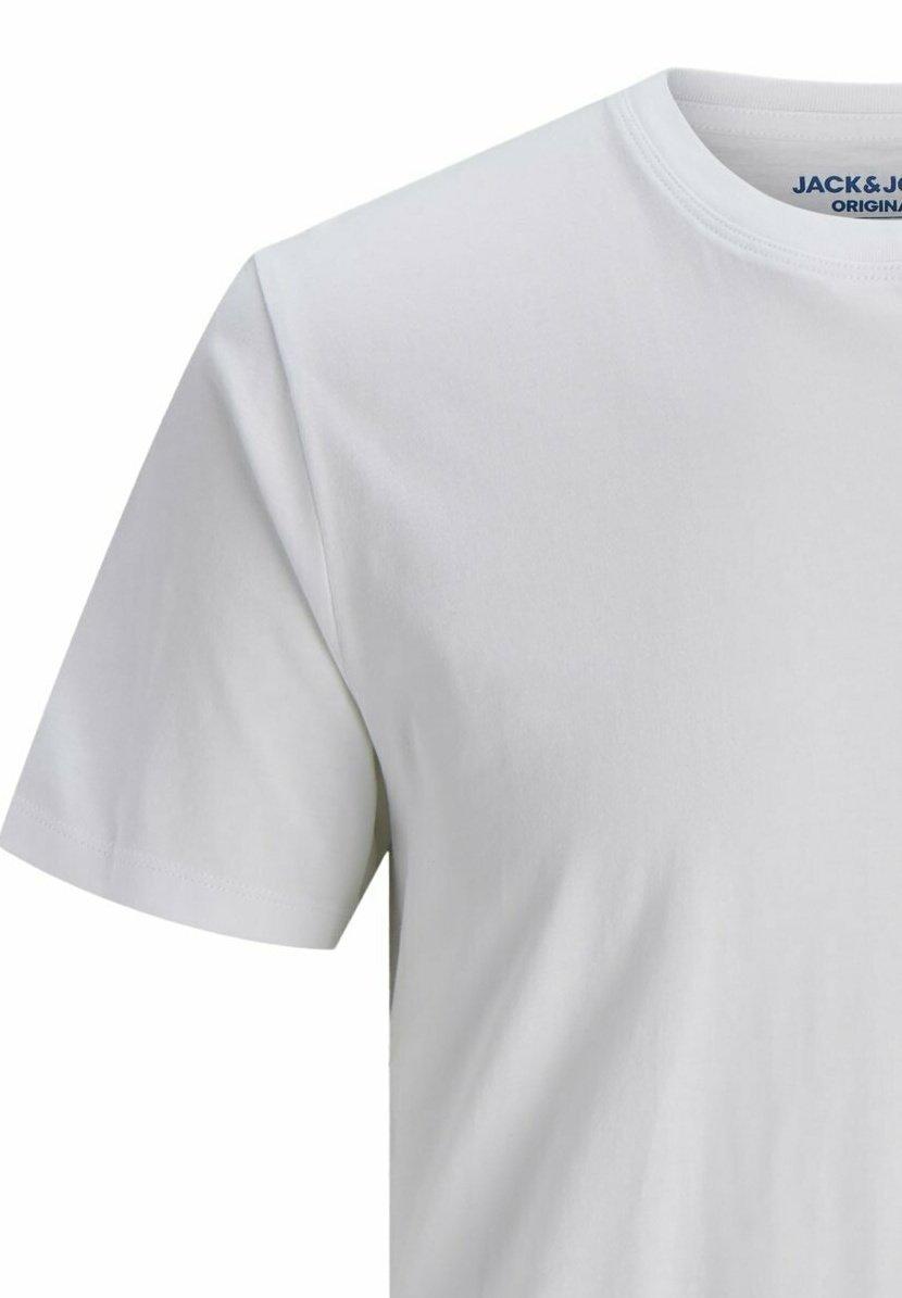 Homme 5ER-PACK - T-shirt basique