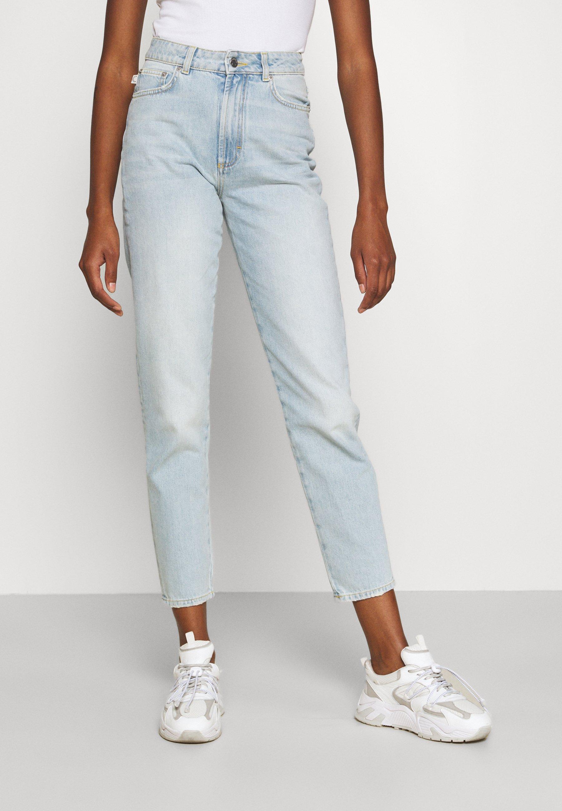 Women VENUS ANGELS PATCH TARA - Straight leg jeans