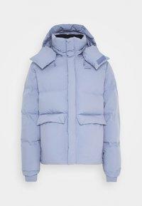 DORVE - Down jacket - pale blue